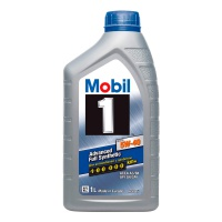 Масло моторное Mobil 1 FS x1 5W-50 new 1л